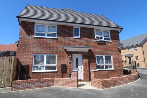 3 bedroom semi-detached house for sale - Magnolia Drive, Newcastle Upon Tyne, Newcastle upon Tyne, Tyne and Wear, NE5 3QG