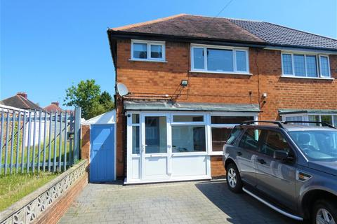 3 bedroom semi-detached house for sale - Scott Grove, Olton, Solihull