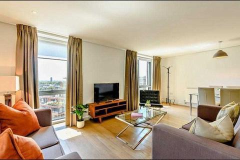 2 bedroom apartment to rent - Merchant Square East, Paddington
