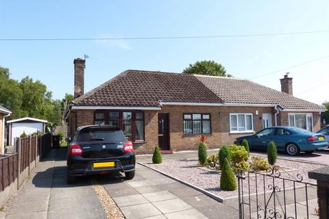 2 bedroom bungalow for sale - Ormskirk Road, Skelmersdale, WN8
