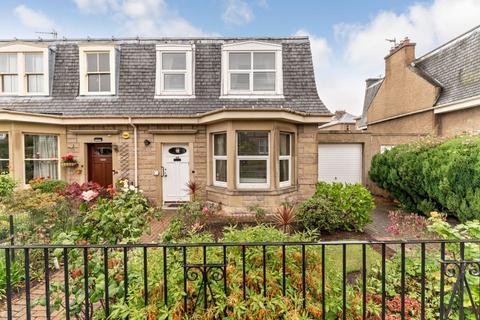 3 bedroom semi-detached house for sale - 43 Alnwickhill Road, Edinburgh, EH16 6LP