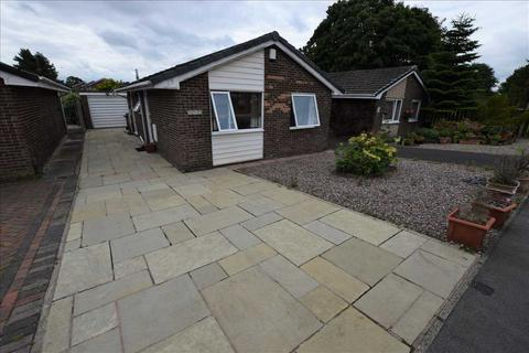 2 bedroom bungalow to rent - Southey Close, Fulwood
