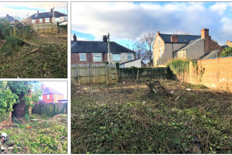 Land for sale - Marton Road, Middlesbrough TS4