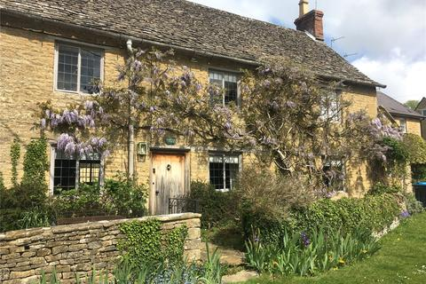 3 bedroom detached house for sale - Church Street, Church Enstone, Chipping Norton, Oxfordshire, OX7