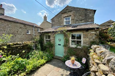 2 bedroom cottage for sale - East House, Appersett, Hawes