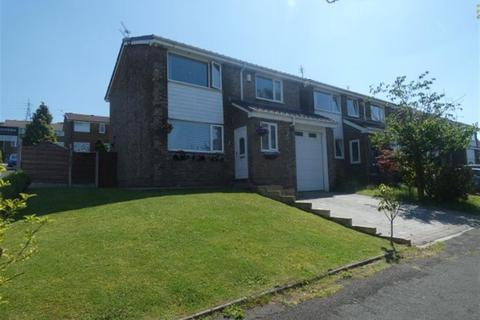 4 bedroom link detached house for sale - Rookery Close, Stalybridge, SK15 2TS