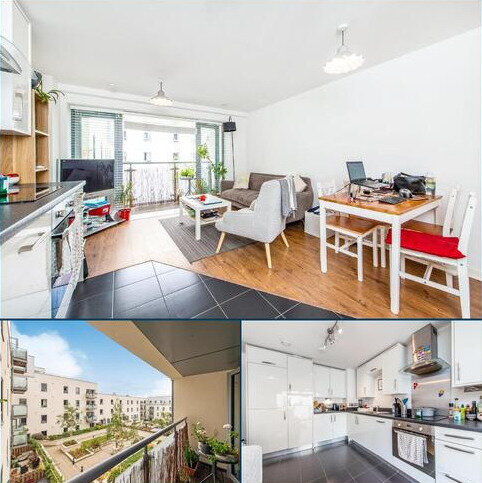 2 bedroom flat for sale - Vernon Road, Bow