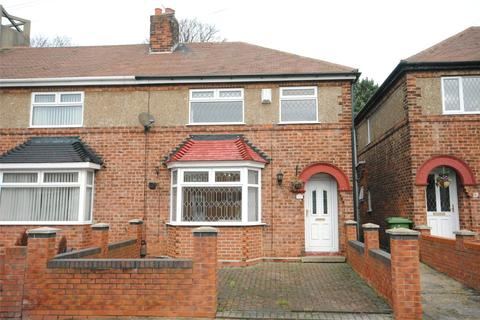 2 bedroom semi-detached house to rent - Westhill Road, Grimsby, Lincolnshire, DN34