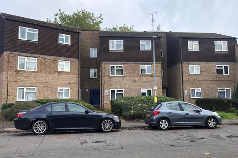 2 bedroom flat for sale - Market Street, Abington, Northampton NN1 4BX