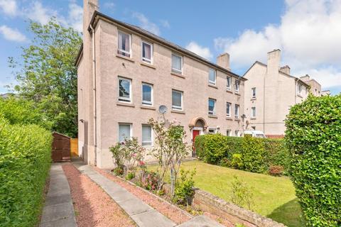 2 bedroom ground floor flat for sale - 5/1 Loganlea Road, EDINBURGH, EH7 6NL