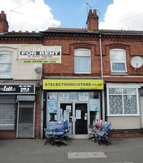 Shop for sale - Stockfield Road, Yardley, Birmingham, West Midlands, B25 8JP