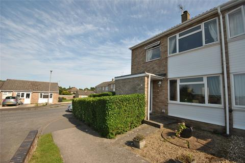 2 bedroom semi-detached house for sale - Clovermead, Yetminster, Sherborne, DT9