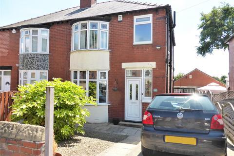 3 bedroom semi-detached house for sale - Hereward Road, Sheffield, S5 7UB