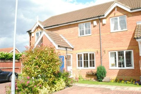 2 bedroom terraced house to rent - Arden Village, Marlborough Way, Cleethorpes, Lincolnshire, DN35