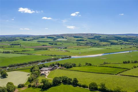 Farm for sale - Gressingham, Lancaster, Lancashire