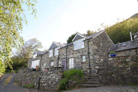 5 bedroom cottage for sale - St Georges, Llwyngrwril LL37