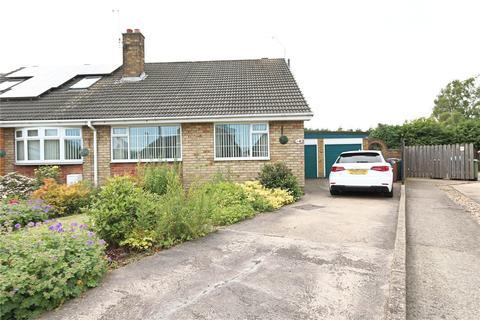 3 bedroom bungalow for sale - Warn Avenue, Hedon, Hull, East  Yorkshire, HU12