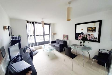 1 bedroom flat to rent - The Sphere, 1 Hallsville Road, London, E161BF