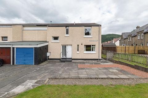 4 bedroom semi-detached house for sale - 2 St Ronan's Road, Innerleithen, Peebles EH44 6LZ