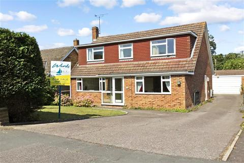 3 bedroom detached house for sale - Valley Drive, Maidstone, Kent