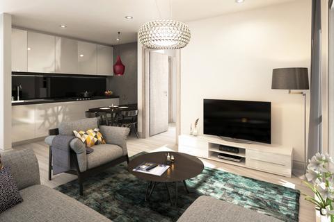 1 bedroom apartment to rent - Winckley Square, Cross Street, Preston, PR1