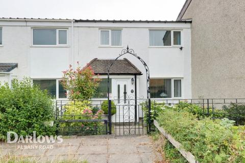 3 bedroom terraced house for sale - Coed-Y-Gores, Cardiff