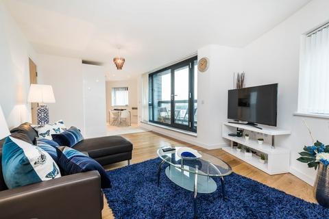 2 bedroom apartment to rent - The Sphere, 1 Hallsville Road, London, E161BF