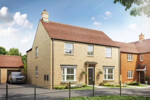 4 bedroom detached house for sale - Plot 372, The Whittlebury at The Farriers, Redcar Road NN12