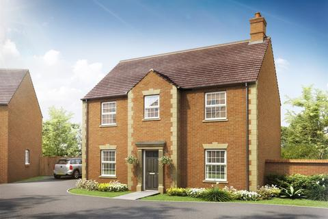 4 bedroom detached house for sale - Plot 370, The Syresham at The Farriers, Redcar Road NN12