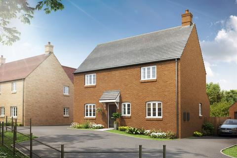 4 bedroom detached house for sale - Plot 371, The Sulgrave at The Farriers, Redcar Road NN12