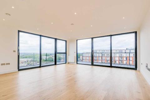 2 bedroom apartment for sale - Northolt Road, Harrow, North West London