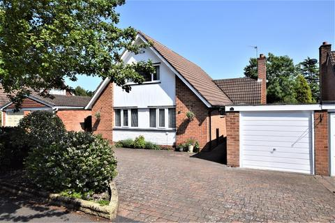 4 bedroom bungalow for sale - Broadfern Road, Knowle, Solihull, B93 9DD