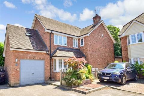 4 bedroom detached house for sale - Nine Oaks Court, Kingswood, Maidstone, Kent
