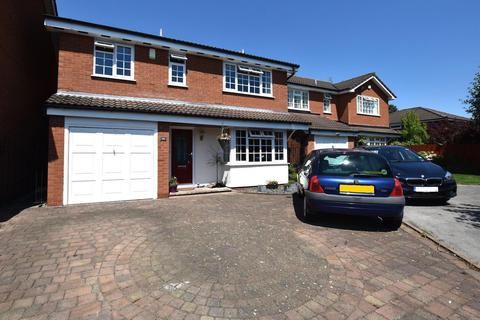 4 bedroom detached house for sale - Tintern Road, Cheadle Hulme, SK8