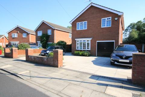 4 bedroom detached house for sale - Dobbs Drive, Formby, Liverpool L37