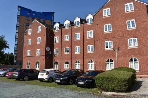 1 bedroom flat for sale - Maranatha court 68, barton road, eccles, M30