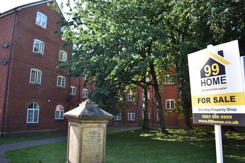 1 bedroom flat for sale - Maranatha court 69, barton road, eccles, M30
