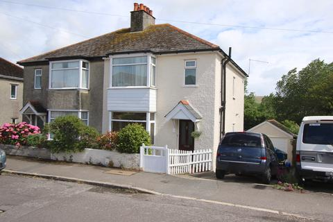 3 bedroom semi-detached house for sale - KINGS ROAD WEST, SWANAGE