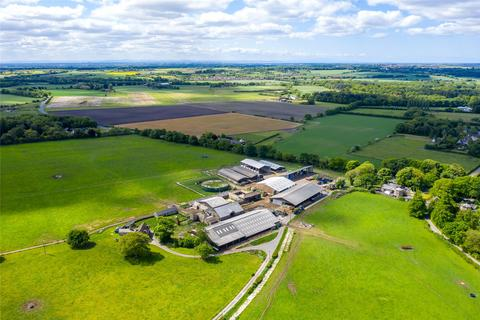 Farm for sale - Hall Lane, Lathom, Ormskirk, Lancashire