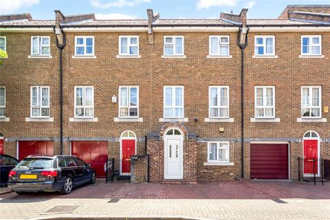 4 bedroom terraced house for sale - Severnake Close, Canary Wharf, London, E14