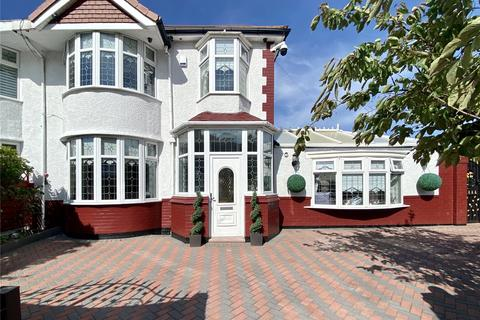 4 bedroom semi-detached house for sale - Eaton Road, West Derby, Liverpool, Merseyside, L12