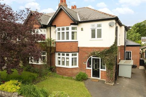 4 bedroom semi-detached house - Westbourne Avenue, Harrogate, North Yorkshire