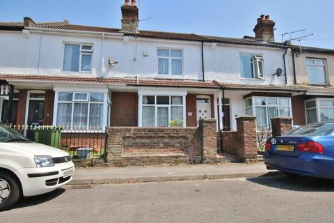 3 bedroom terraced house for sale - St Edmund's Road Southampton