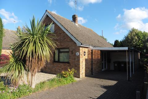 3 bedroom chalet for sale - Heath Rise, Fakenham NR21