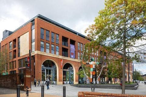 1 bedroom apartment for sale - Plot 38, The Exchange at The Exchange, Exchange Street, Aylesbury HP20