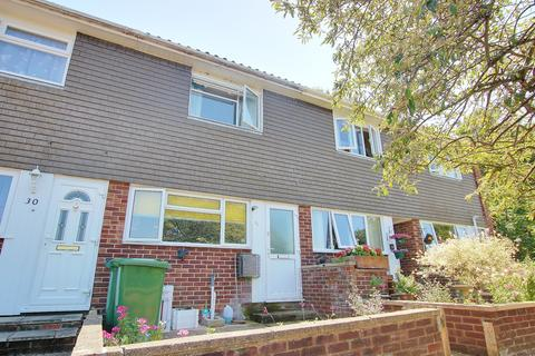 2 bedroom terraced house for sale - TWO DOUBLE BEDROOMS! GARAGE! ENCLOSED GARDEN!