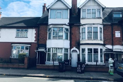 5 bedroom townhouse for sale - 434 East Park Road, Leicester, Leicestershire, LE5