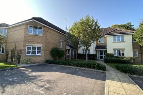 2 bedroom flat - Russell Wilson Court, Harold Wood