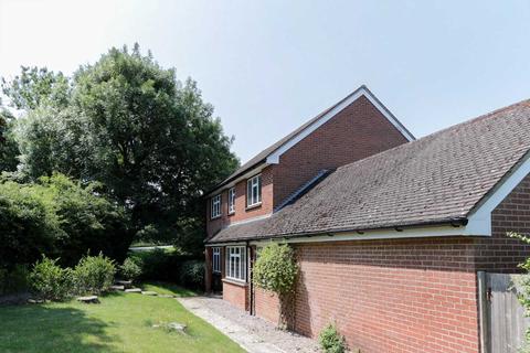 4 bedroom detached house for sale - Birchen Close, Woodcote