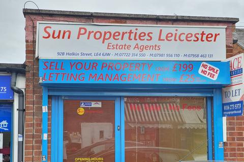 Property to rent - Halkin Street, Belgrave, Leicester, Leicestershire, LE4